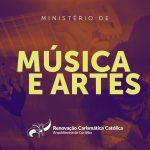 EDF Música e Artes (Escola Diocesana de Formação)