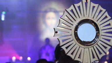 Aconteceu na Canção Nova Curitiba - 1º Cerco de Jericó