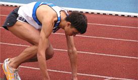 corrida, perseverança, provações, fé, dificuldade