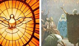 oração línguas, profecia, coríntios, dons, dom, rcc