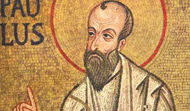 paulo, apóstolo, coríntios, cartas, bíblia