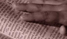 bíblia, sagrada escritura, estudo bíblico