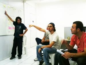 Grupo de Estudo