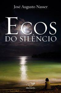 capa do livro ecos do silencio