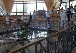 Igreja Cafarnaum