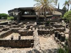 Cafarnaun - Israel