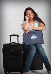 Como arrumar as malas
