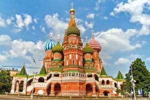 Peregrinação Rússia e Leste Europeu I
