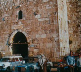 Portão de Herodes