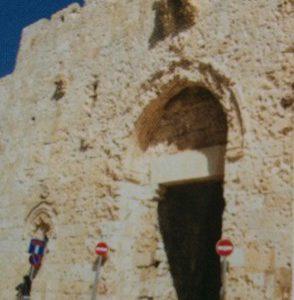 Portão de Sião