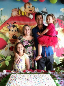 Familia Fioramonte