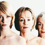 Menopausa fase da vida da mulher.