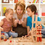 Educação dos filhos superar momentos de frustração