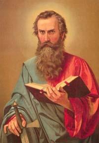Resultado de imagem para Biografia Apóstolo Paulo
