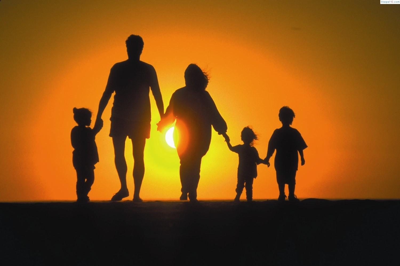 Открытки с семьи любви и верности