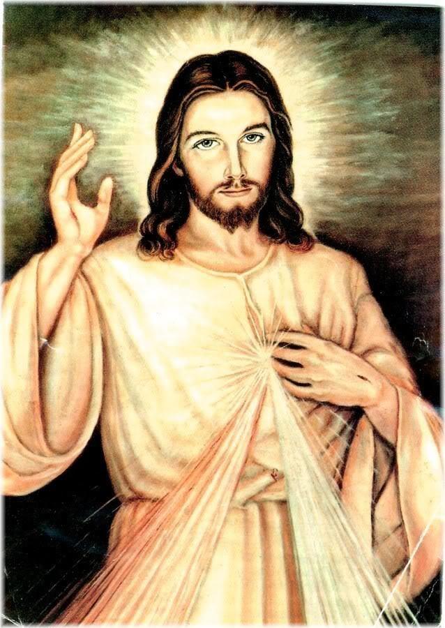 Suficiente Jesus misericordioso, eu confio em Vós! | Prof. Felipe Aquino CK48