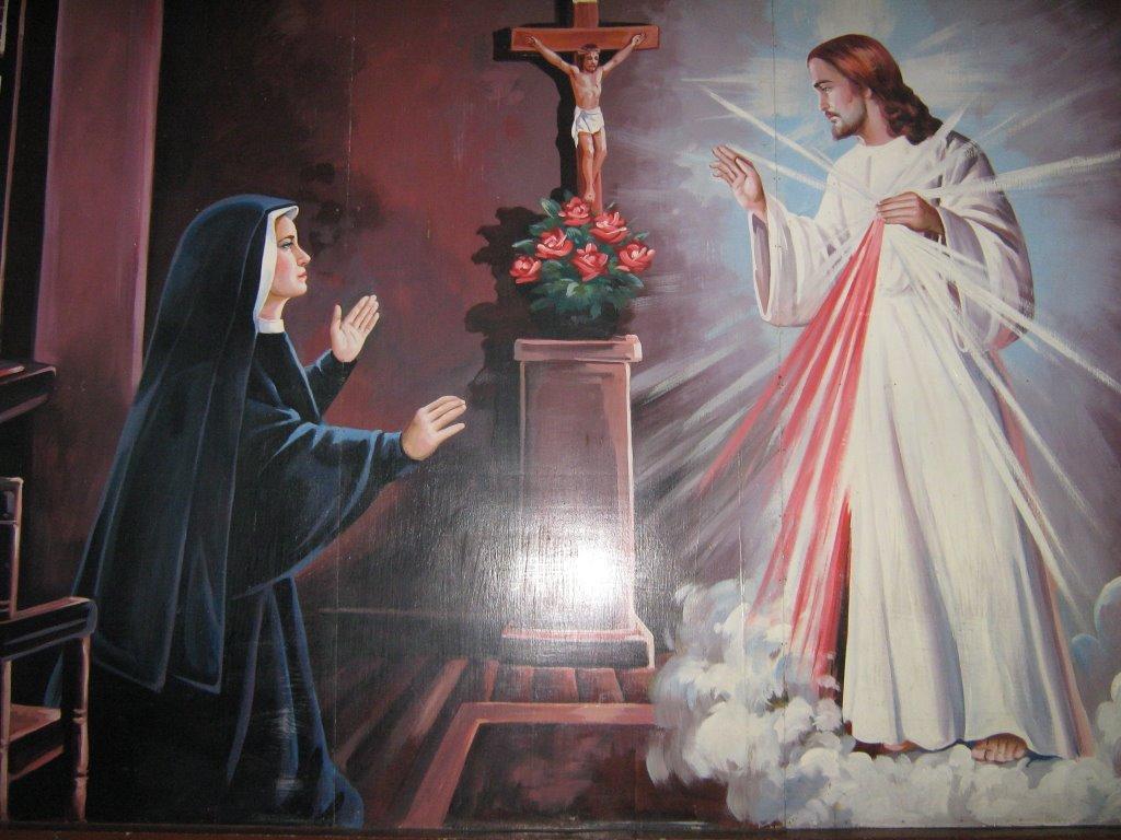 Resultado de imagem para jesus misericordioso