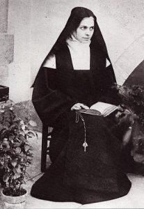 Beata Elisabete da Trindade