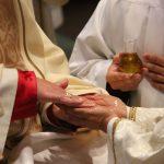 Você sabe quais são os 3 graus do sacramento da ordem?