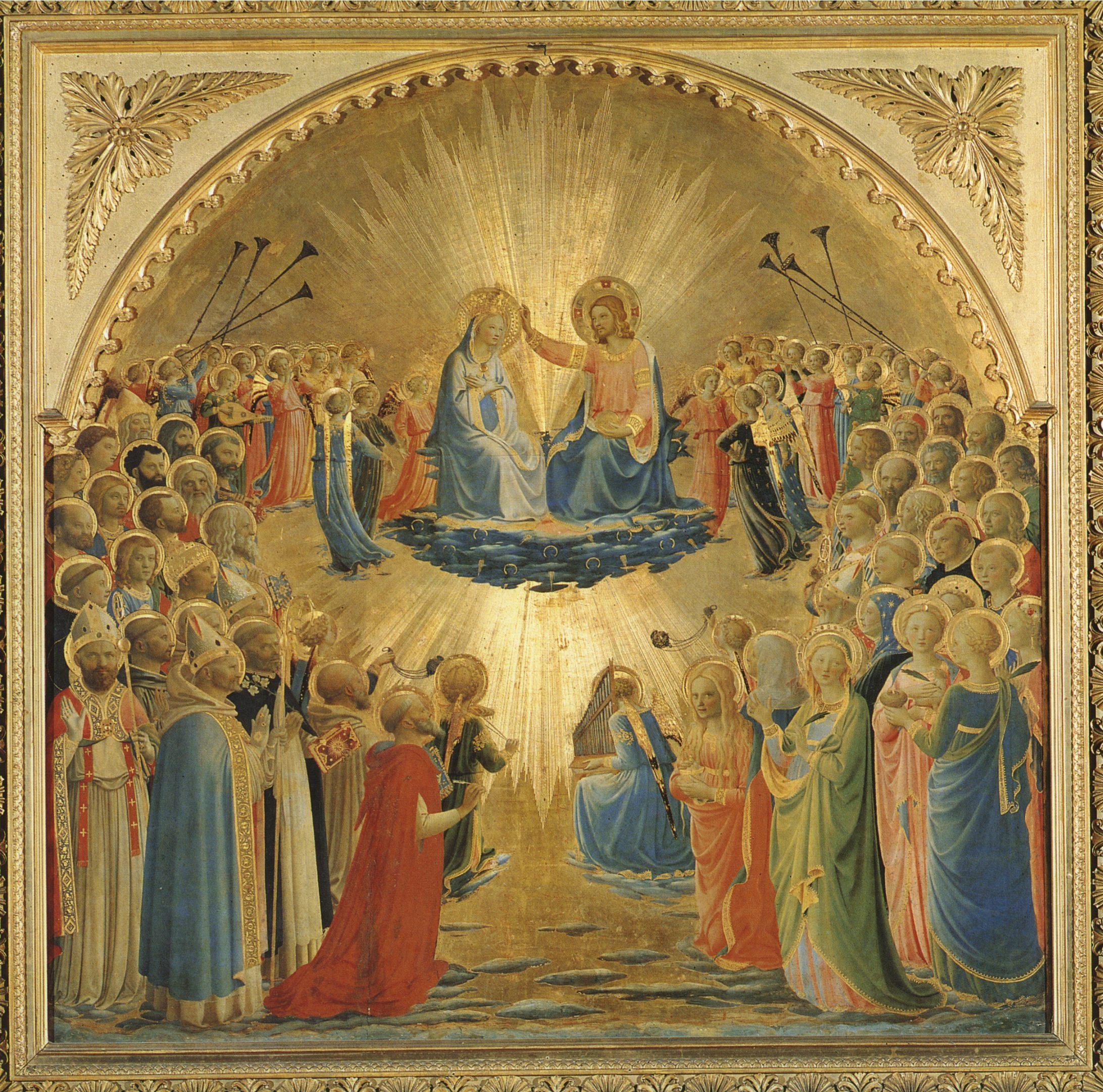 Qual é a mensagem do dia de todos os Santos?