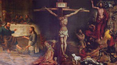 Tudo Sobre a Semana Santa e seus Símbolos