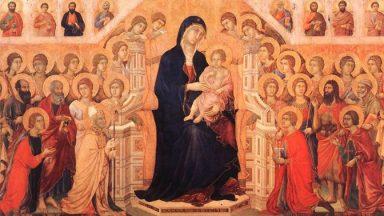 15 frases de santos de todos os tempos sobre a Virgem Maria