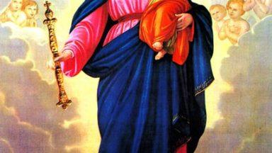 A devoção a Nossa Senhora Auxiliadora
