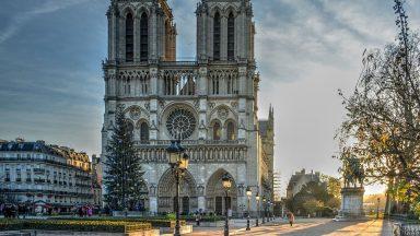 A Catedral de Notre Dame e a Idade Média