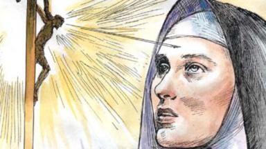Por que Santa Rita é conhecida como a santa das causas impossíveis?