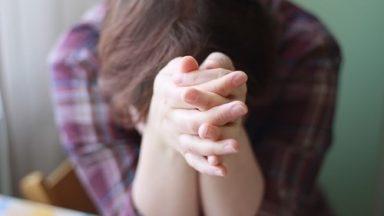 O poder da oração de uma mãe