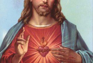 Por que uma Festa ao Sagrado Coração de Jesus?