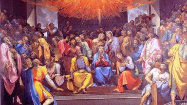 O que foi Pentecostes?