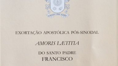 Dom Henrique responde: Como entender o item 305 da Amoris Laetitia?