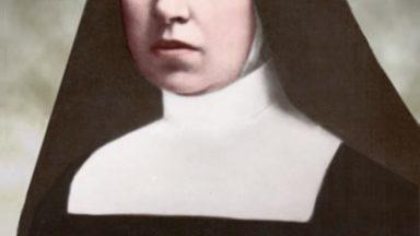 Você conhece a vida de Santa Paulina, a primeira santa do Brasil?