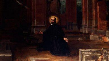 9 dados sobre a vida de Santo Inácio de Loyola que você deve conhecer