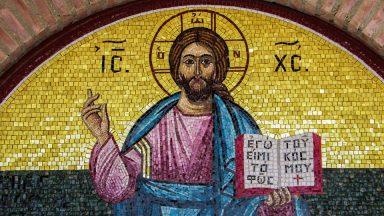 Cristo, sempre vivo, intercede por nós