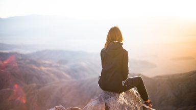 Seja determinado: uma caminhada de mil milhas começa com o primeiro passo