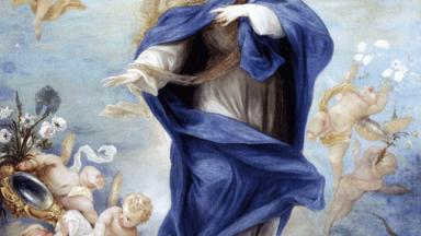 O que significa a Assunção de Nossa Senhora?