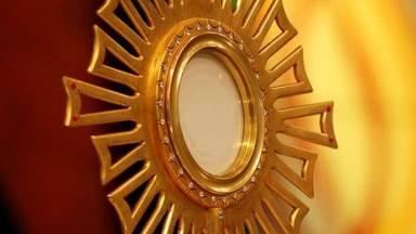 Doze ensinamentos de S. Pedro Julião Eymard sobre a Eucaristia