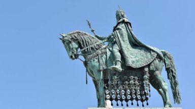 Os 5 conselhos de Santo Estevão da Hungria que ajudaram o seu filho a ser santo