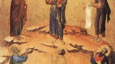 Qual é o significado da Transfiguração de Jesus?