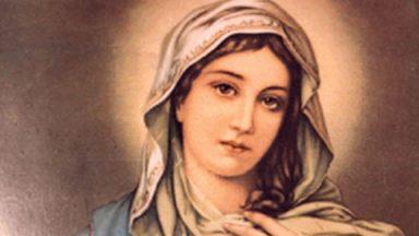 O Santíssimo Nome de Maria