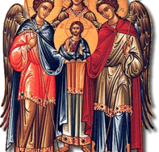 Orações aos Santos Arcanjos