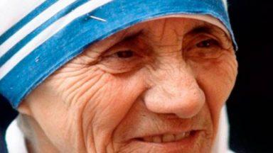 Sabia que Madre Teresa teve visões de Jesus?