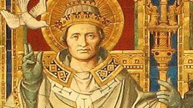 """São Gregório Magno: """"Servo dos servos de Deus"""""""