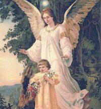 O Anjo da Guarda existe mesmo?