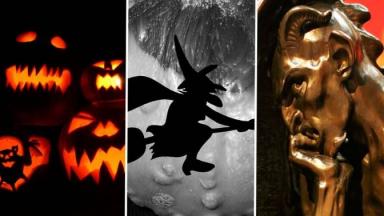 8 dados que todo cristão deve saber sobre Halloween