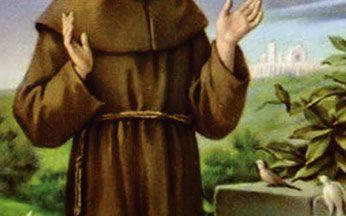 Você sabe quem foi São Francisco de Assis?