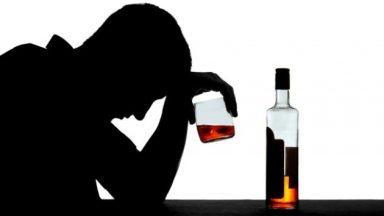 Por que o alcoolismo é pecado?