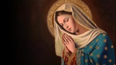 Salvo da morte por Maria